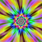 Psychedelic Star