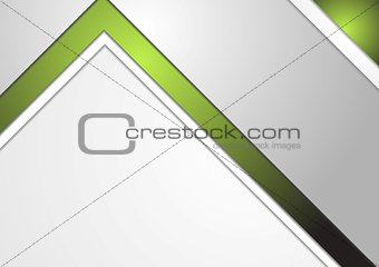Abstract vector elegant background