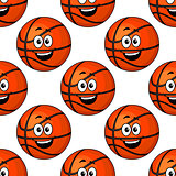 Happy round smiling orange emoticons