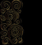 Design ornate background