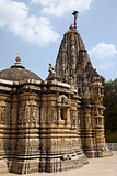 adinath temple ranakpur india