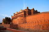 Junagarh Fort Bikaner rajasthan india