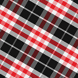vector seamless pattern Scottish tartan 3