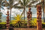Polynesian Tiki