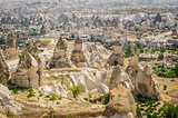 Mountains near Goreme