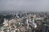 Bangkok -  bird's eye view