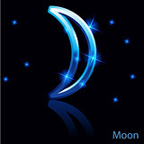 Moon sign.