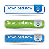 Isolated download buttons