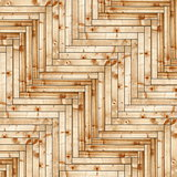 fir wood parquet design