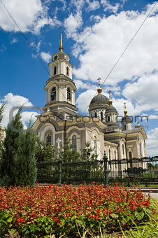 Cathedral in Donetsk_09