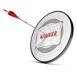 Winning - Challenge Concept