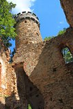 Henry castle