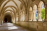 Monastery Alcobaca Gallery