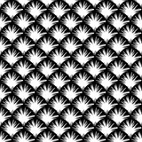 Design seamless uncolored diagonal pattern