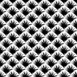 Design seamless monochrome diagonal pattern