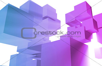 Abstract Blocks