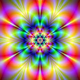 Floral Psychedelia