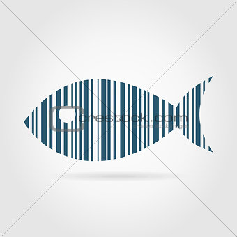 Abstract fish2