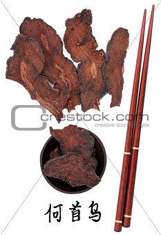 Fleeceflower Root
