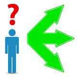 Choosing a Way