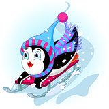 Fast fun Penguin