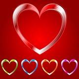 Valentines Day vector symbol