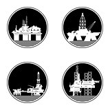 Oil platforms-1