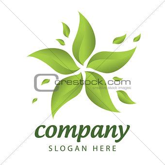 forest management logo