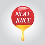 icon natural taste