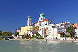 Passau, Bavaria, Germany