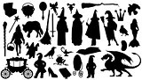 fairytale_silhouettes