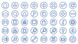 internet_icons_blue