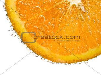 Fizzy Orange