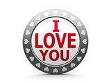 Icon love