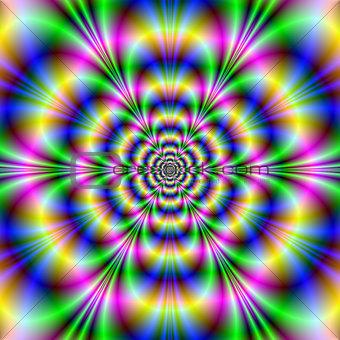 Six Petal Psychedelic