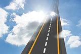 Highway in the sky