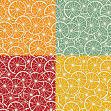 Citrus pattern collection