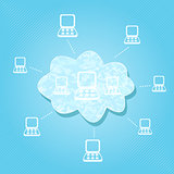 Cloud Computing Network