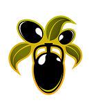 Olives symbol