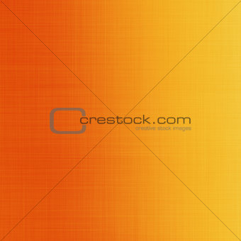 Abstract orange stripped background