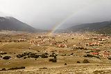 Rainbow Over Livadi