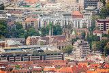 Stuttgart in Germany