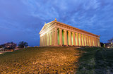 Parthenon, Nashville, Tennessee