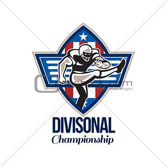 American Football Divisional Championship