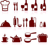 Cooking Tools & Beverages