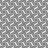 Design seamless monochrome decorative helix pattern. Whirlpool t