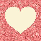 Curl heart