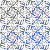 Design seamless decorative floral pattern. Diagonal background