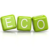 Eco buzzword