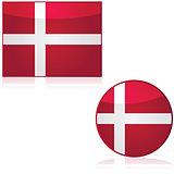 Denmark icons
